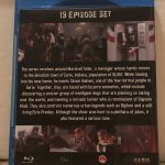 Eerie Indiana The Complete Series all 19 Episodes on 2 Blu-ray Discs in 1080p HD