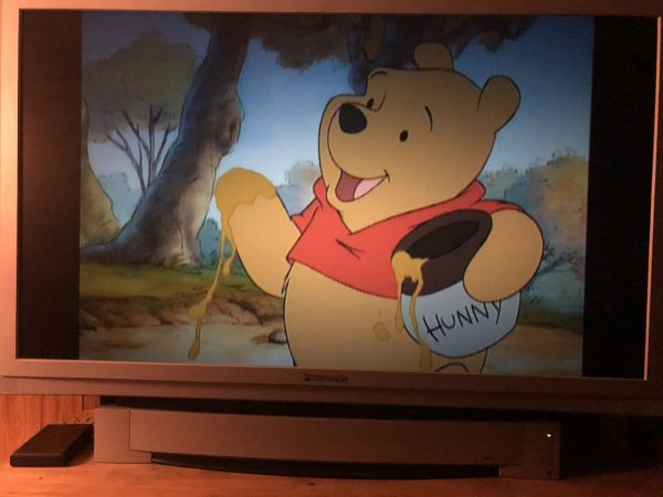 Winnie the Pooh Holiday Celebration Boo! To You Too, Winnie the Pooh Winnie the Pooh Thanksgiving, Winnie the Pooh and Christmas Too and Winnie the Pooh Valentines For You Plus Bonus's on both Blu-ray & DVD