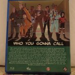 Extreme Ghostbusters The Complete Series 40 Episodes Set on 4 Blu-ray Discs in 1080p HD and 5.1 DD Surround Sound