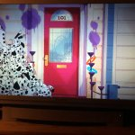 101 Dalmatians Street The Complete Series 26 Episodes Set (40 Segments) on 2 Blu-ray Discs in 720p HD with 5.1DD Surround Sound
