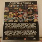 Codename Kids Next Door The Complete Series 6 Seasons 78 Episodes, 2 Pilots, Movie and 2 Specials on 6 Blu-ray Discs in 720p HD
