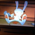Sam & Max The Complete Series 13 Episodes (24 segments) Set on Blu-ray in 720p HD