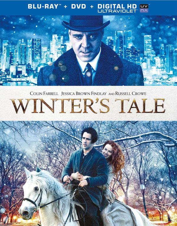 Winter's Tale captures the magic of a classic story of good vs. evil .