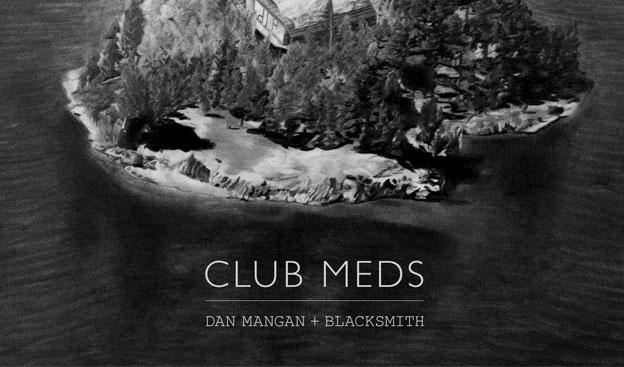 """Review: Dan Mangan, """"Club Meds"""""""
