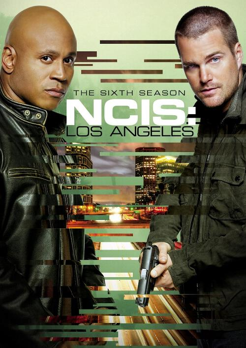 NCIS: Los Angeles features a slicker look and faster pace.