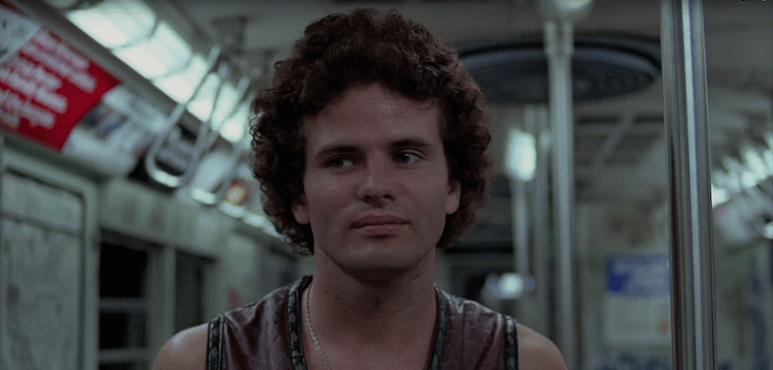 The Warriors Subway Scene Reunion 5