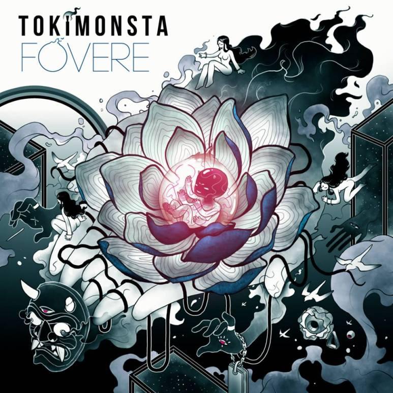 TOKiMONSTA's new album Fovere available for pre-order