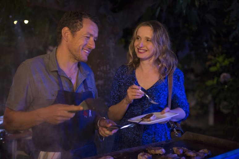 Delpy's Violette with