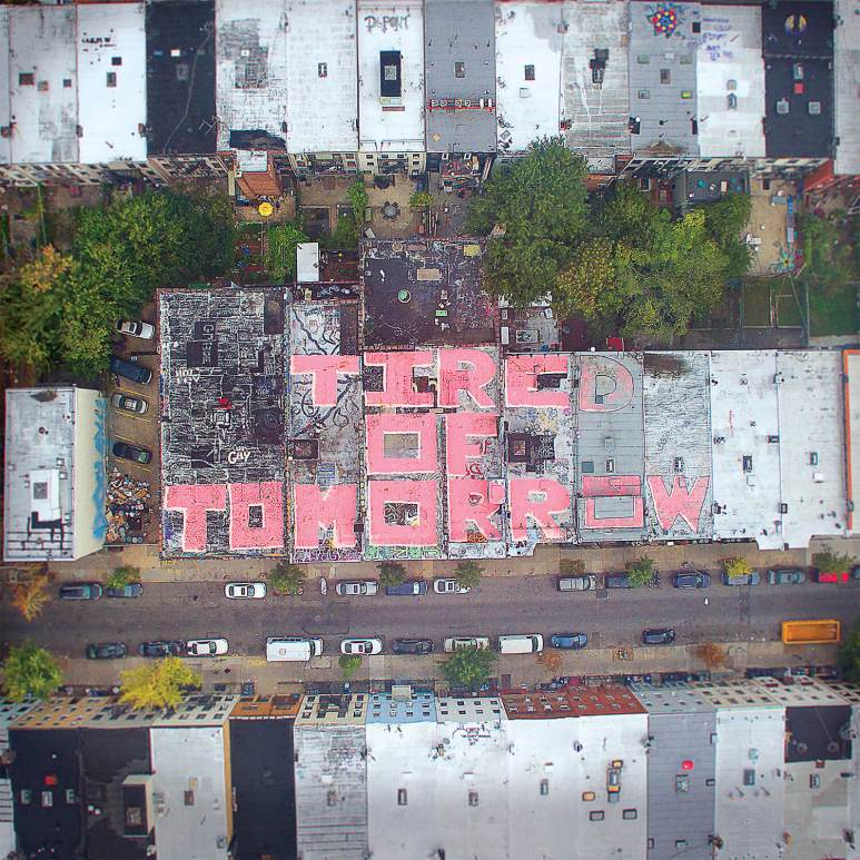 Nothing's Tired of Tomorrow: Review