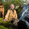 Eustace Conway from Mountain Men