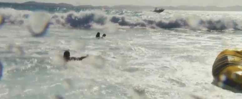 Below Deck recap: Charter guests almost die on reef and TMI