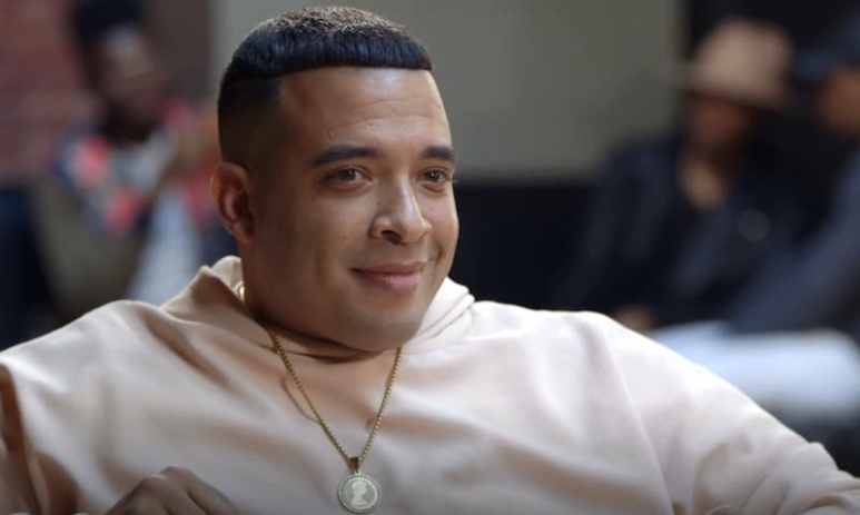 Jason Lee talks to Princess about Moniece's sex tape on Love & Hip Hop Hollywood