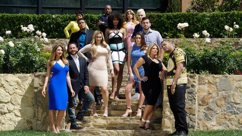 The celebs putting their relationships through Marriage Boot Camp: Reality Stars Season 6