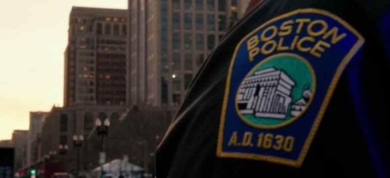 Patriot's Day Trailer