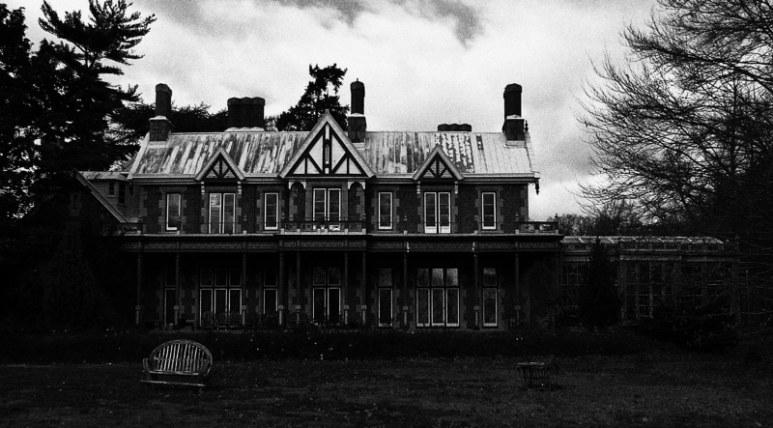 Ghost Hunters - Rockwood Mansion