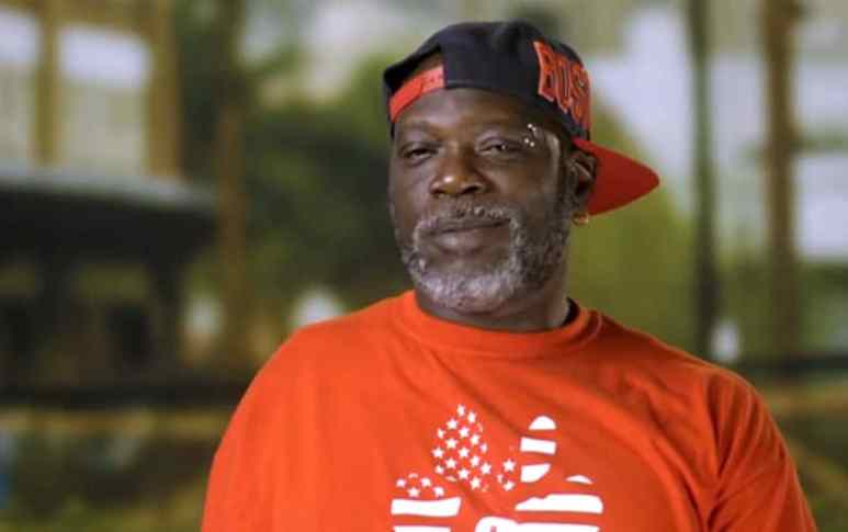 Earl talks about getting sober again on this week's Pit Bulls and Parolees
