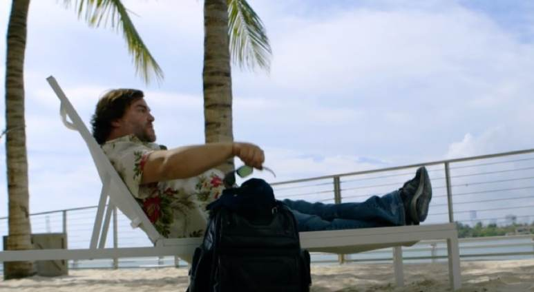 Years of Living Dangerously: Saving Miami with Jack Black and Ian Somerhalder