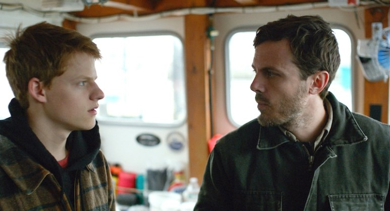 Manchester by the Sea still
