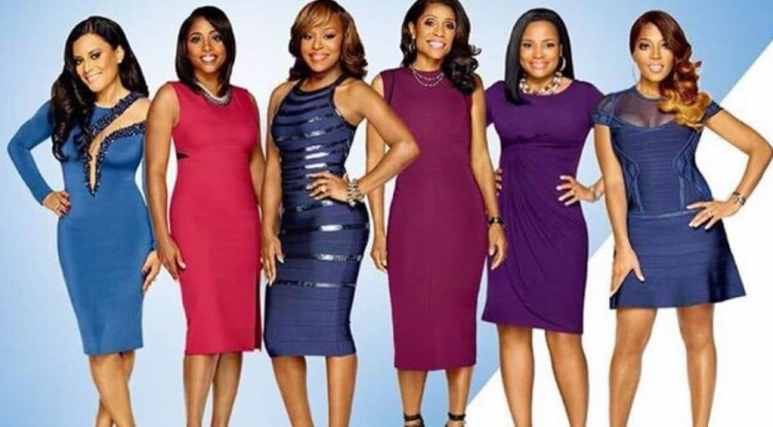 Married to Medicine season 4 cast