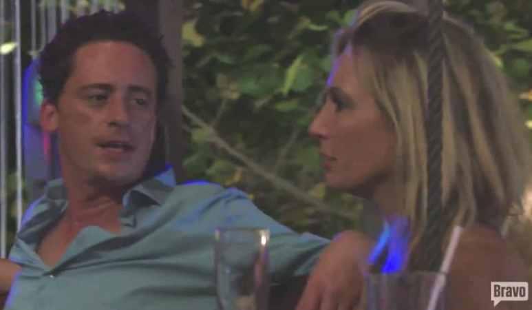 Ben and Kate reveal their true feelings on the Season 4 finale of Below Deck. Will this season be their last?