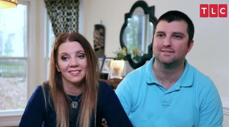 Rachelle and husband David speak to the cameras on TLC's Rattled: A Paralyzed Mother's Story