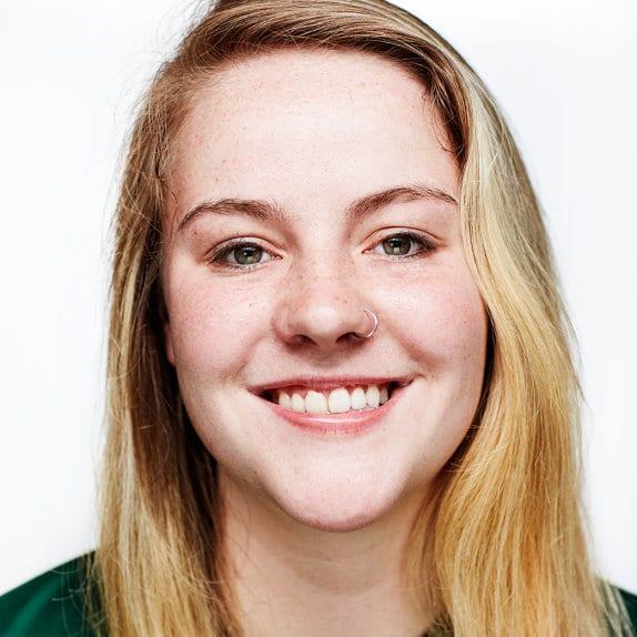 Ashley Mercer