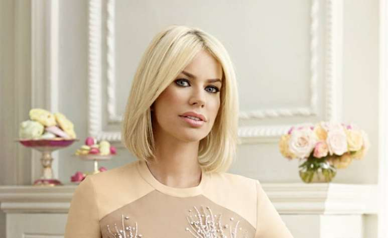 Caroline Stanbury is off to live in Dubia as Ladies of London Season 3 wraps up