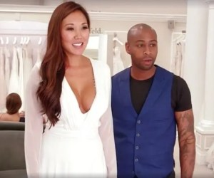 Say Yes to the Dress exclusive: Bride Karen loves gown but her ...