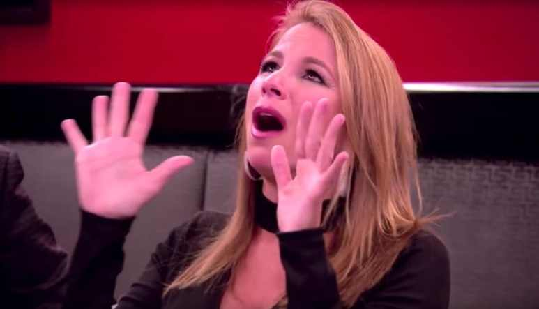 Former RHONY housewife Jill Zarin appears as a guest this season