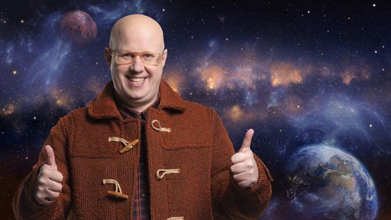 Nardole is accompanying The Doctor