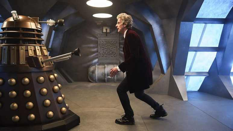 Old enemies and new for The Doctor this season