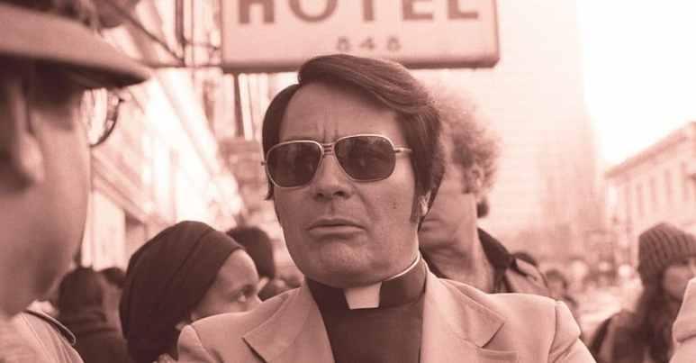 Murder Made Me Famous Jim Jones