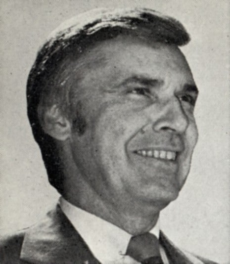 Congressman Leo Ryan was shot dead along with 4 other on the orders of Jones