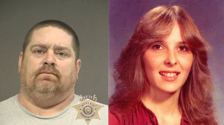 Pictures of Kenneth Lee Hicks and Lori Billingsley