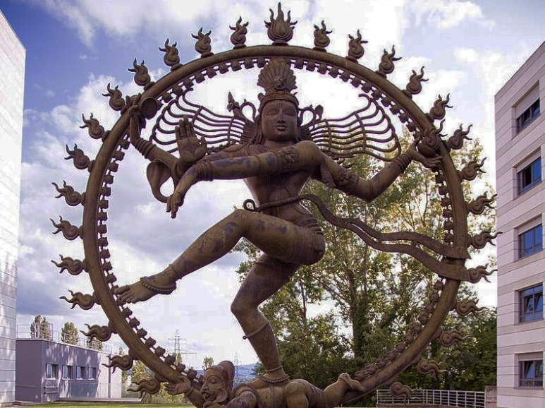 Some think the interference goes way back to gods like Shiva