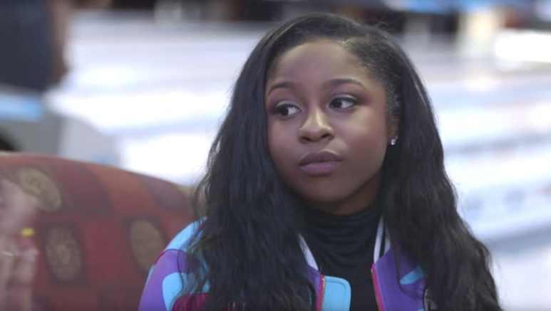 Close-up of Reginae Carter on Growing Up Hip Hop: Atlanta