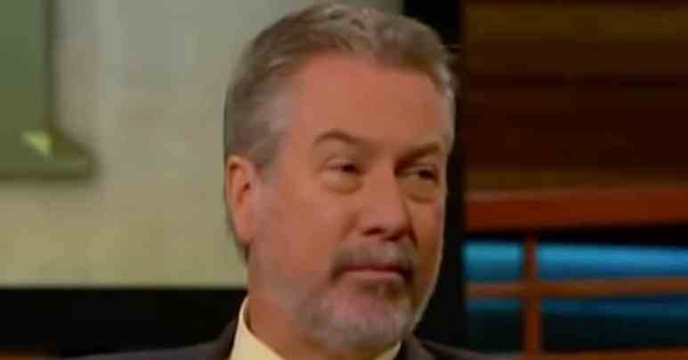 Drew Peterson on Dr. Phil in 2008