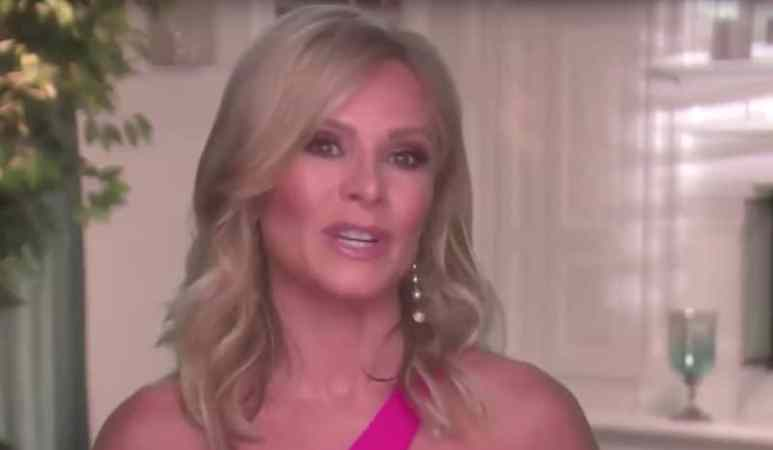 Tamra on The Real Housewives of Orange County