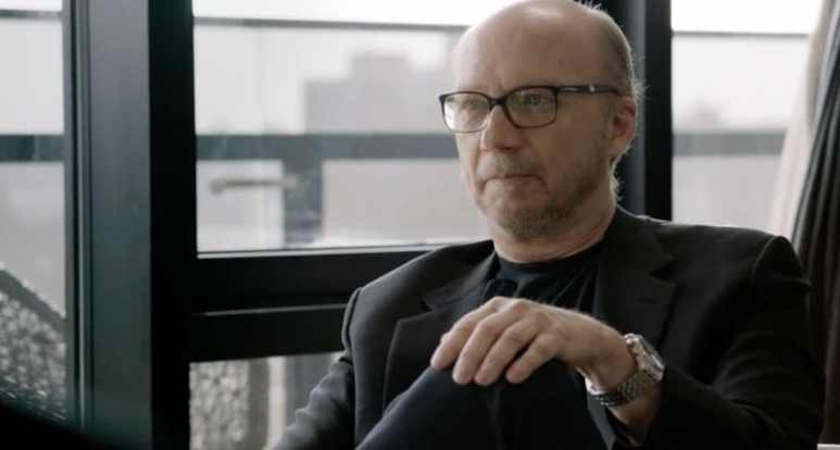 Paul Haggis talks about his experience of being in the Church of Scientology and leaving it