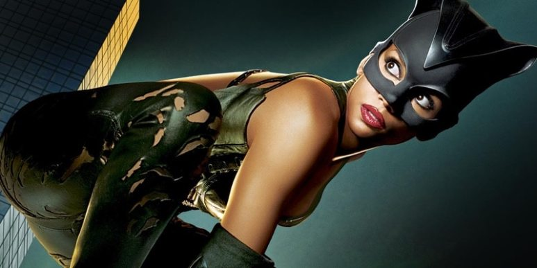 Catwoman makes our list of worst movies of all time