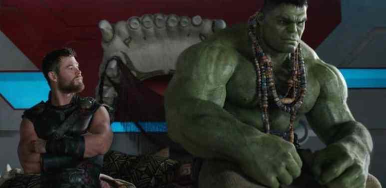 Hulk sulk