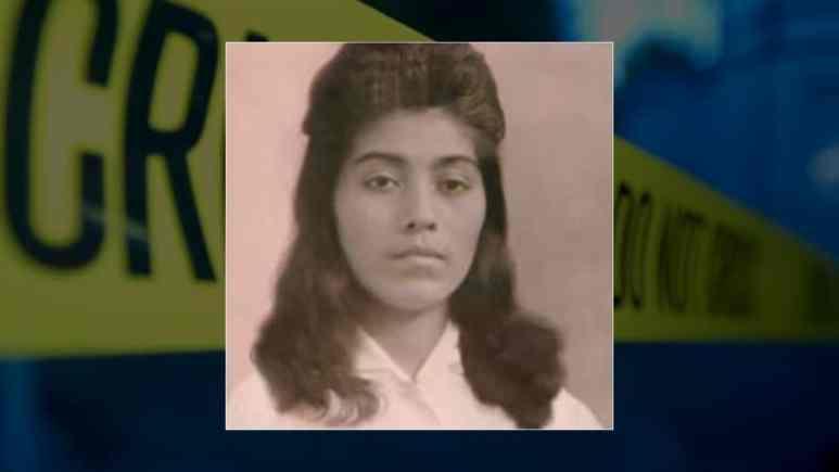 Reyna Marroquin murder