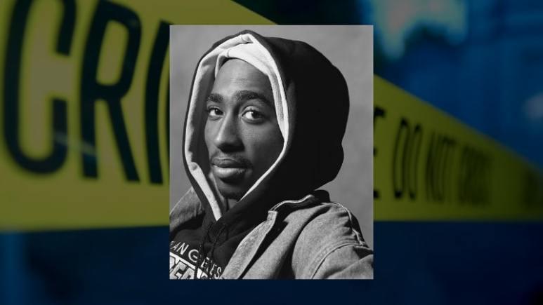 Who Killed Tupac Shakur?