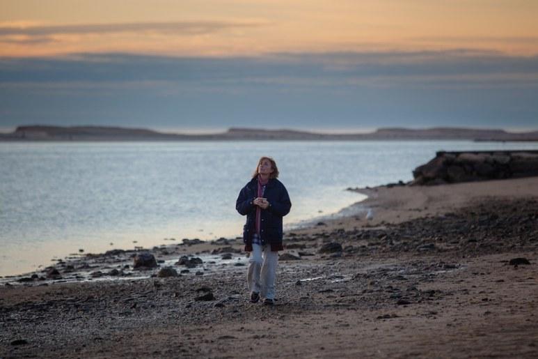 Karen Allen in Year By The Sea