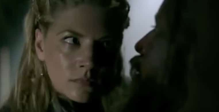 Lagertha rapes Harald