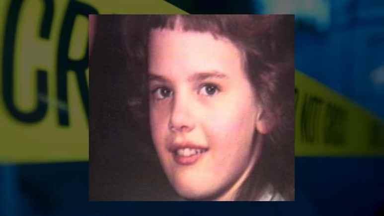 'Milk Carton Murder' of Sarah Rairdon