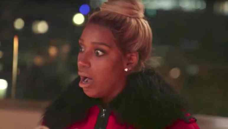 NeNe Leakes on The Real Housewives of Atlanta