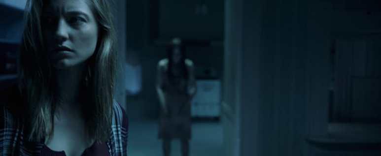 Caitlin Gerard - Insidious: The Last Key