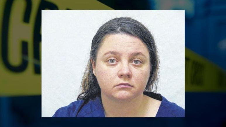Amber Smith killed Trenton Mallory