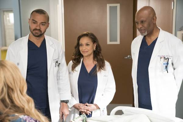 Grey's Anatomy Season 15 Episode 16 promo: Caught ...